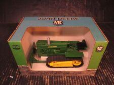 SpecCast John Deere Mc Crawler with Blade# Jdm096 Liberty Classics 1/16 Diecast