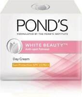 Pond's White Beauty Daily Spot-less Lightening Cream GenWhite 23g x 4