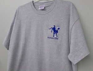 NFL Baltimore Colts 1960's Logo T Shirt S-6XL, LT-4XLT Indianapolis New