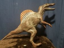 Jurassic Park 3  Rubber feel Spinosaurus and other JP3 figures