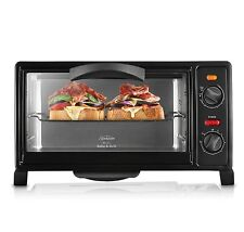 Sunbeam BT2600 Mini Bake & Grill™ Compact Oven - Functional and versatile