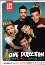 One Direction - The Official Annual 2014 (Hardback)