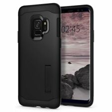 Spigen Slim Armor Case for Galaxy S8+ - Black