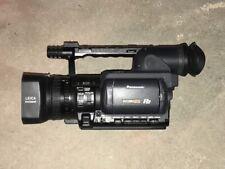 Panasonic HVX-200 Handheld Camcorder 13-fach Leica objektiv