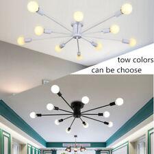 Modern Flush Mount Ceiling Light Kitchen Pendant Light LED Chandelier Lighting