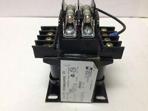 Hammond Manufacturing 143206 Industrial Control 1 PH Transformer 3AUA478001A1