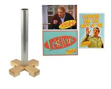Seinfeld – Festivus Pole and Greeting Card Set - NECA
