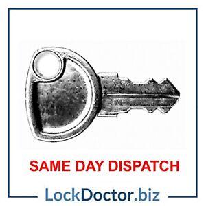 Winlock WL0200 Trojan Sparta Spare Window Key (**FREE 48HR TRACKED DELIVERY**)