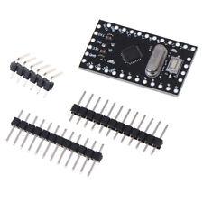 Pro Mini Module improved Atmega168 Chip 5V 16M for arduino Compatible Nano  CZH1