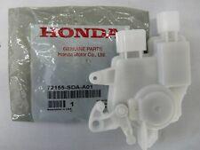 2006-2013 Genuine Honda Ridgeline Driver Left Front Door Lock Actuator OEM New