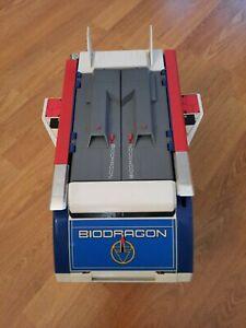 Bandai Super Minipla Big Scale Biodragon 1984