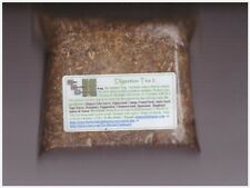 Digestive Tea Herb Blend Reduces Acid Reflux Gas Bloat Loose stools 4 oz $7.50