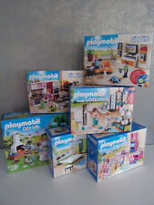 Playmobil City Life (Modern House) - for Selection - Nip