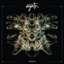 Mynth-Plaat II (lp+mp3) VINILE LP + mp3 NUOVO