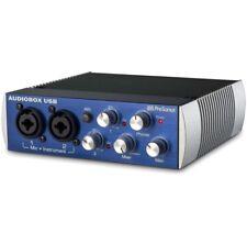 Presonus Audiobox USB Audio-Interface