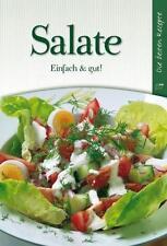 Sachbücher über Kochen Einfache Küche
