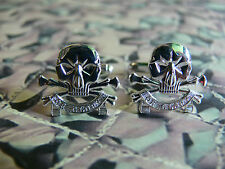 Queens Royal Lancers Cuff Links Version 1