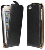 Apple iPhone 5 5S Cover für Handy Klapp Tasche Schutz Hülle Schale Case Etui