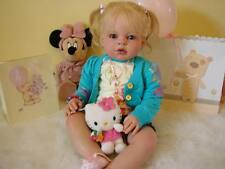 CUSTOM REBORN TODDLER YOU CHOOSE REVA SCHICK/REGINA SWIALKOWSK SUMMER SALE!