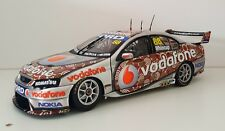 Classic 2008 Red Dust Darwin Livery Jamie Whincup BF Falcon 1 18