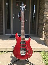 """Peavey HP Special EX(P) Mid/Late 2000's """"Red"""" with OHSC"""