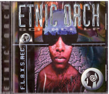 CD Etnic Orch  Science LP ,Neu O.V.P , Titel 2. Foto