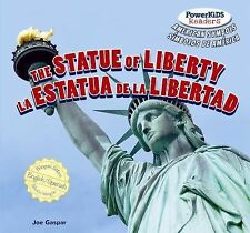 The Statue of Liberty / La Estatua De La Libertad (Powerkids Readers: -ExLibrary