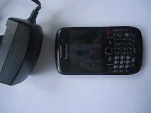 Blackberry Curve 8520 Unlocked Phone