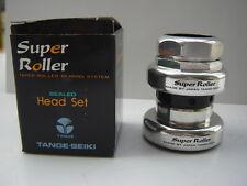 TANGE SEIKI SUPER ROLLER HEADSET - NOS - NIB