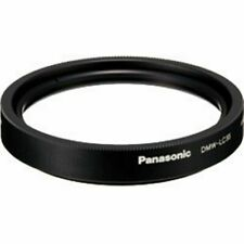 46mm mc filtro UV protección filtros /& objetivamente tapa lens cap para Camara objetiva