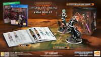 Sword Art Online: Fatal Bullet - Collector's Edition - XBOX ONE