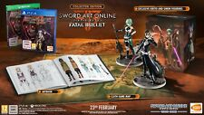 Sword Art Online: Fatal Bullet-Edition Collector-Xbox One