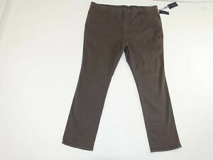 Not Your Daughter's Women's Legging Jeans Size 24W NWT Smokey Brown NYDJ Stretch