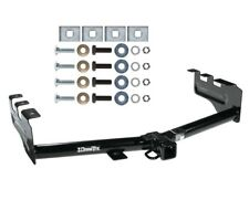 Trailer Tow Hitch For 99-13 Chevy Silverado GMC Sierra 1500 and 99-04 2500 LD