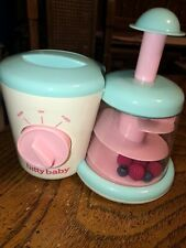 American Girl Bitty Baby Snack Food Blender EUC RETIRED