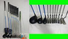 "Excellent ~ US Kids Golf USKG 57"" Tour Series V5 ~ 11 Pc Set Juniors 57-60"" RH"