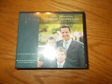 180TH SEMIANNUAL GENERAL CONFERENCE OCT. 2010 AUDIO BOOK