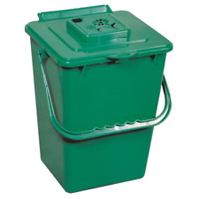 ECO 2.4 gal. Kitchen Compost Collector Organic Waste Recycling Container Bin New