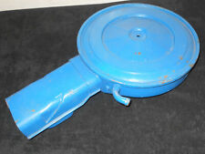 1968 1969 Ford Mustang Falcon Mercury Comet ORIG 6 CYLINDER 200 1v AIR CLEANER