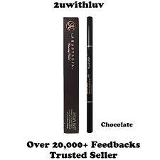 ANASTASIA BEVERLY HILLS BROW WIZ SKINNY BROW PENCIL CHOCOLATE 100% AUTHENTIC US