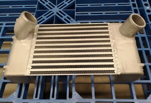 Upgrade Intercooler For Land Rover Discovery Defender 300 TDI 2.5L Turbo 94-98
