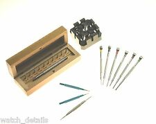 Complete Watch Strap Band & Bracelet Replacement Tool Kit for citizens Eco-drive