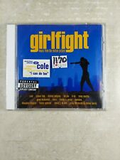 Girlfight [PA] Original Soundtrack NEW CD, 2000, Capitol Santana, Tracie Spencer
