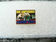 PINS,SPELDJES DUTCH TT ASSEN OR SUPERBIKES MOTO GP 2001 WK SUPERBIKE SBK ASSEN