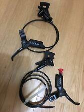SRAM level Hydraulic Disc Brake Black one pair