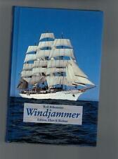 Rolf Bökemeier - Windjammer - 1999