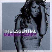 "MARIAH CAREY ""THE ESSENTIAL MARIAH CAREY"" 2 CD NEU"
