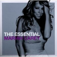 "Mariah Carey ""the Essential Mariah Carey"" 2 CD NEUF"