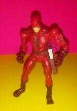 Marvel Legends Toybiz Face Off Dare Devil Loose Figure