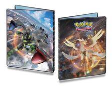 Ultra Pro, Pokemon Forbidden Light 9 pocket portfolio, Hold 180 Cards New